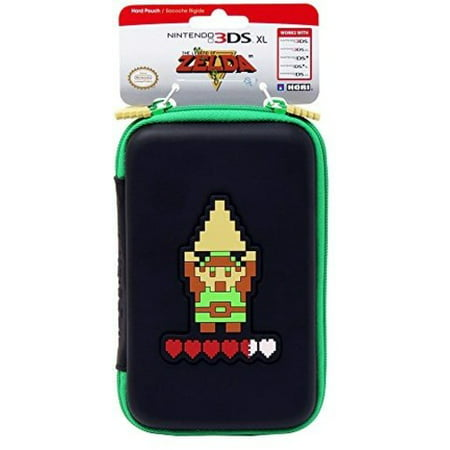 Hori Zelda Retro Hard Pouch - Case for Nintendo (Hori Hard Pouch)