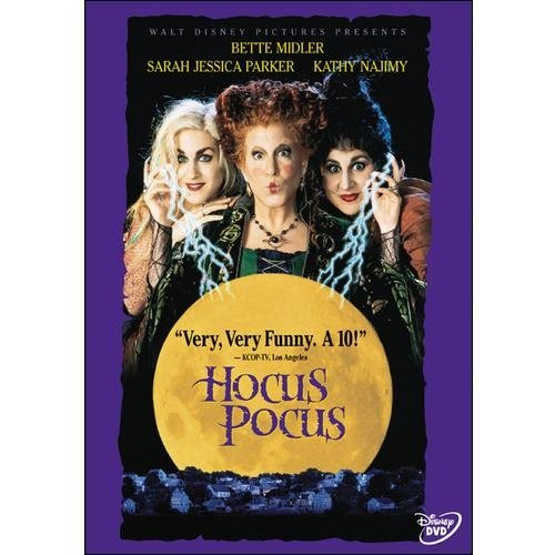 Hocus Pocus (Widescreen)