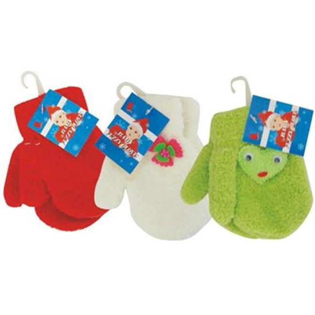 DDI 1216317 Mittens For Infants Case of 144 - image 1 of 1
