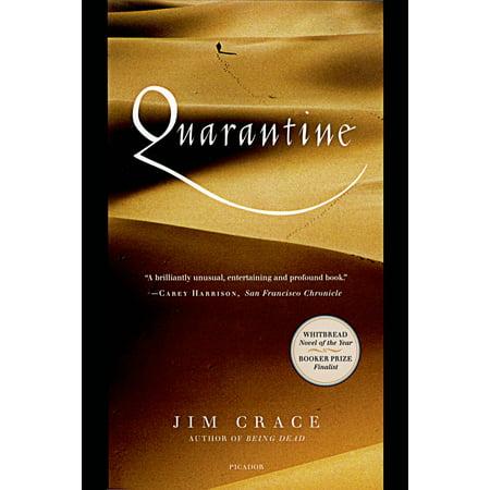 Quarantine Tanks (Quarantine : A Novel)