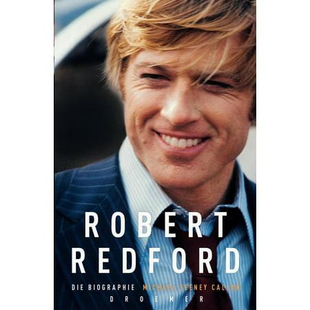 Robert Redford - eBook