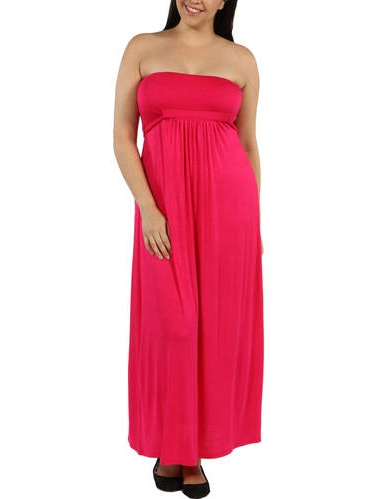 Women's Plus Stop and Stare Dress