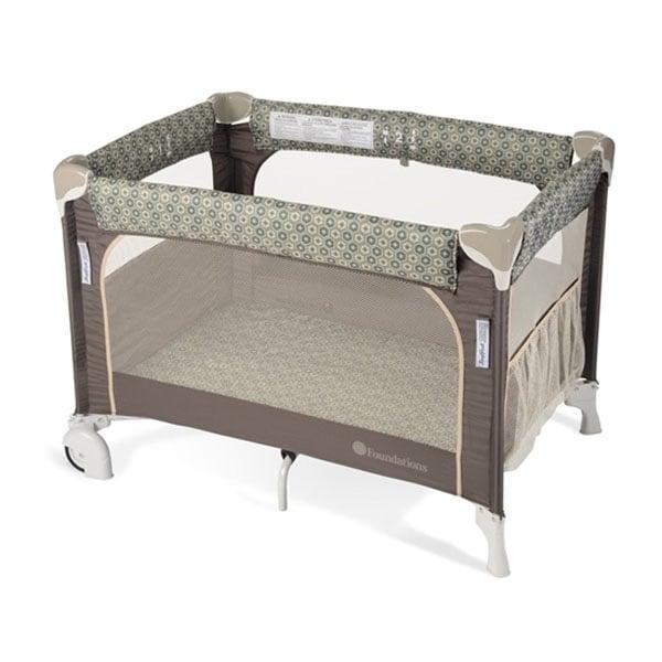 SleepFresh® Elite™ Portable Crib