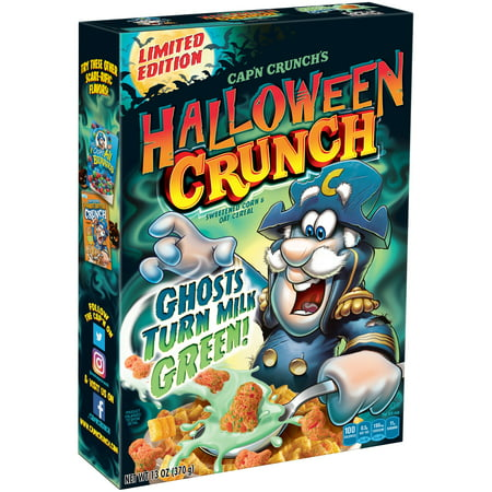 capn crunchs halloween crunch cereal 13 - Captain Crunch Halloween