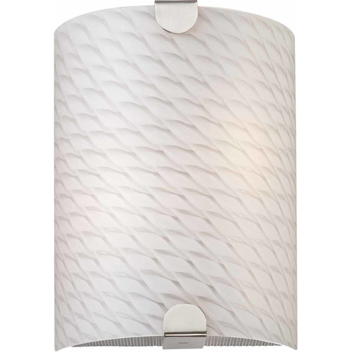 Volume Lighting Esprit 3-Light Wall Sconce