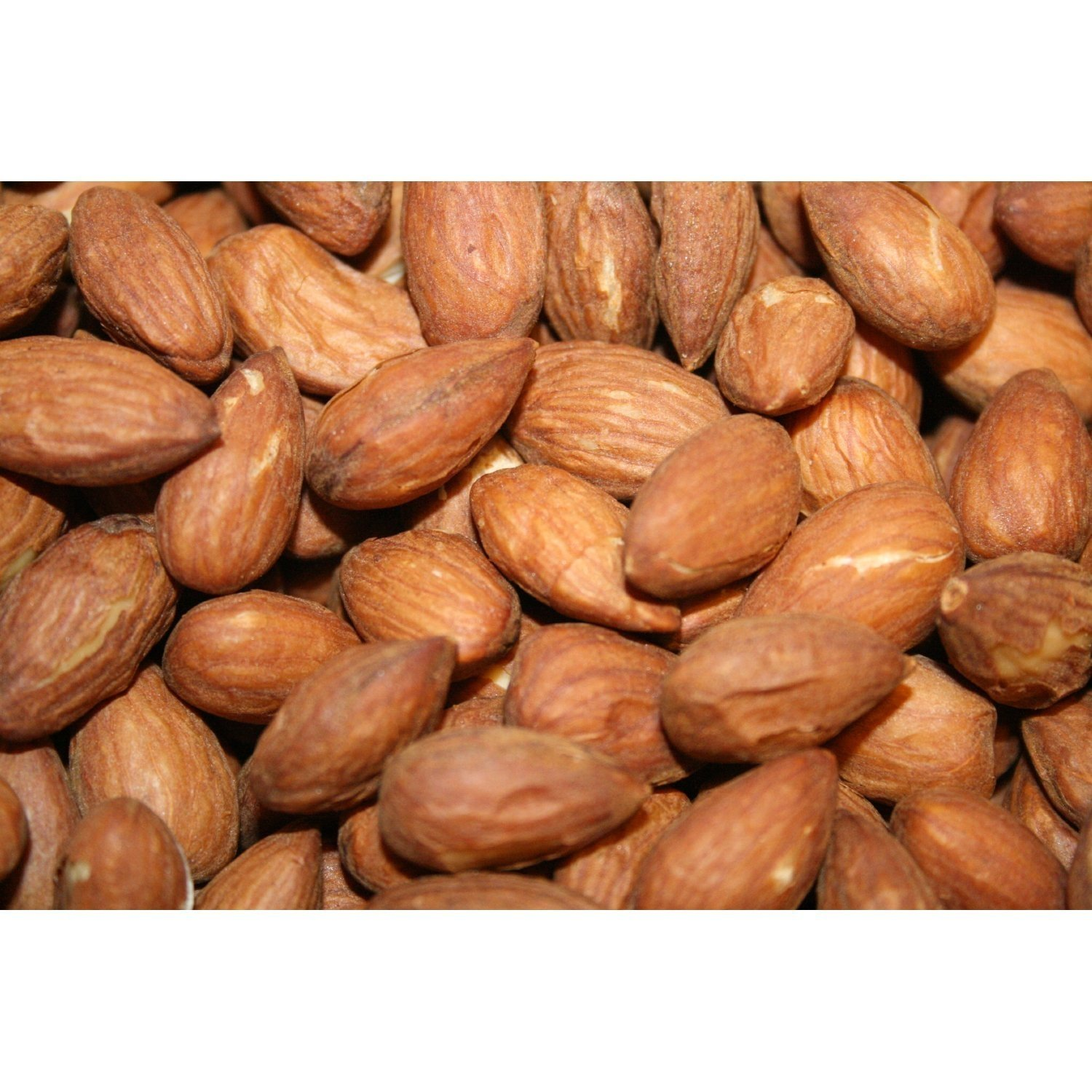 Lang's Chocolates Milk Chocolate Covered Almonds 8 ounce bag
