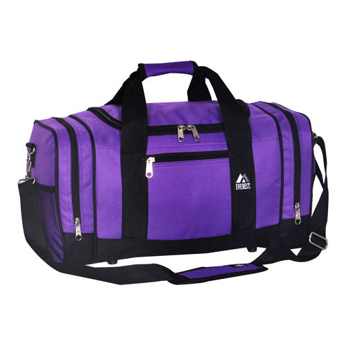 Everest Sporty Gear Bag (Set of 2) by Everest Trading