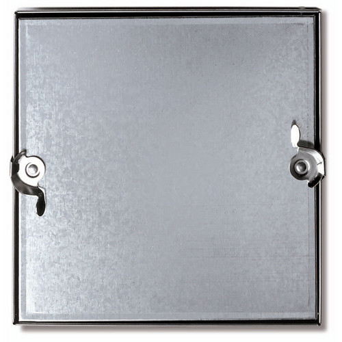 "Acudor 6"" x 6"" Duct Access Door, No Hinge"