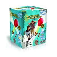 Stomp Rocket Ultra Party Pack, 30 Rocket Combo