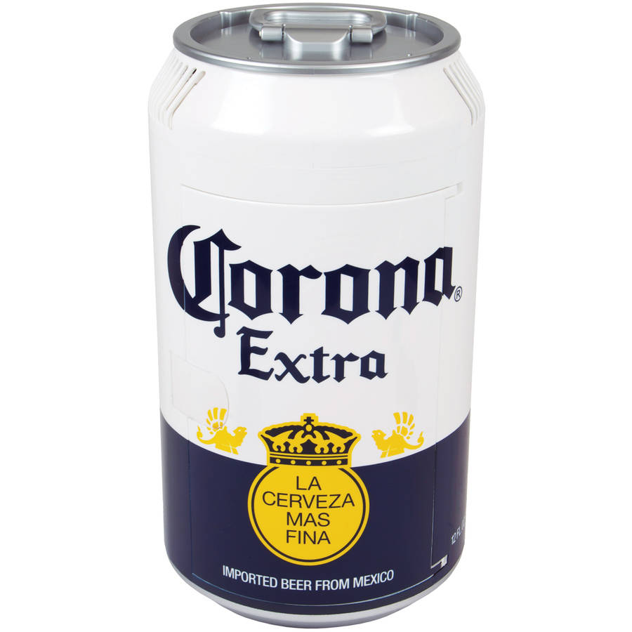Corona Mini Can Fridge