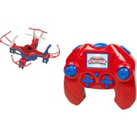 Marvel Avengers Spider-Man Micro Drone 4.5-Channel 2.4GHz RC Quadcopter