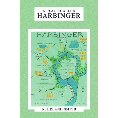A Place Called Harbinger - image 1 of 1