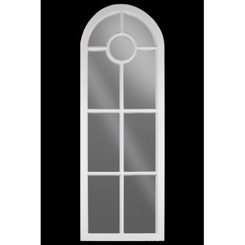 Urban Trends Home and Garden Accents Full Length Mirror by Urban Trend