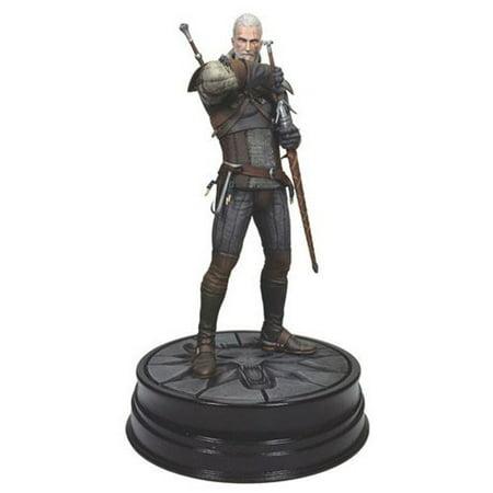 Dark Horse Deluxe The Witcher 3: Wild Hunt: Geralt