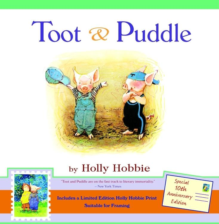 Toot & Puddle (Other)