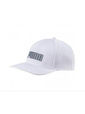 31de78aecc1e8 Product Image PUMA GO TIME FLEX SNAPBACK HAT MENS CAP NEW 2018 - PICK A  COLOR!