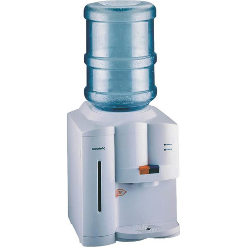 Homebasix Countertop Hot and Cold Water Cooler