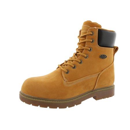 Lugz Men's Boulder Mid Work Boots