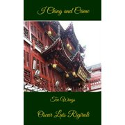 I Ching and Crime - eBook