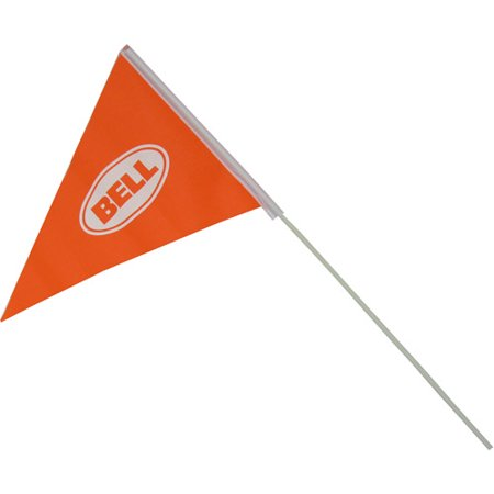 Bell Sports / Cycle Products 1006657 6' Bike Safety Flag