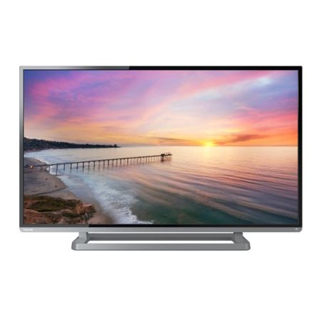 Toshiba 40L3400U 40-Inch 1080p 60Hz Smart LED TV (Discontinued by  Manufacturer)