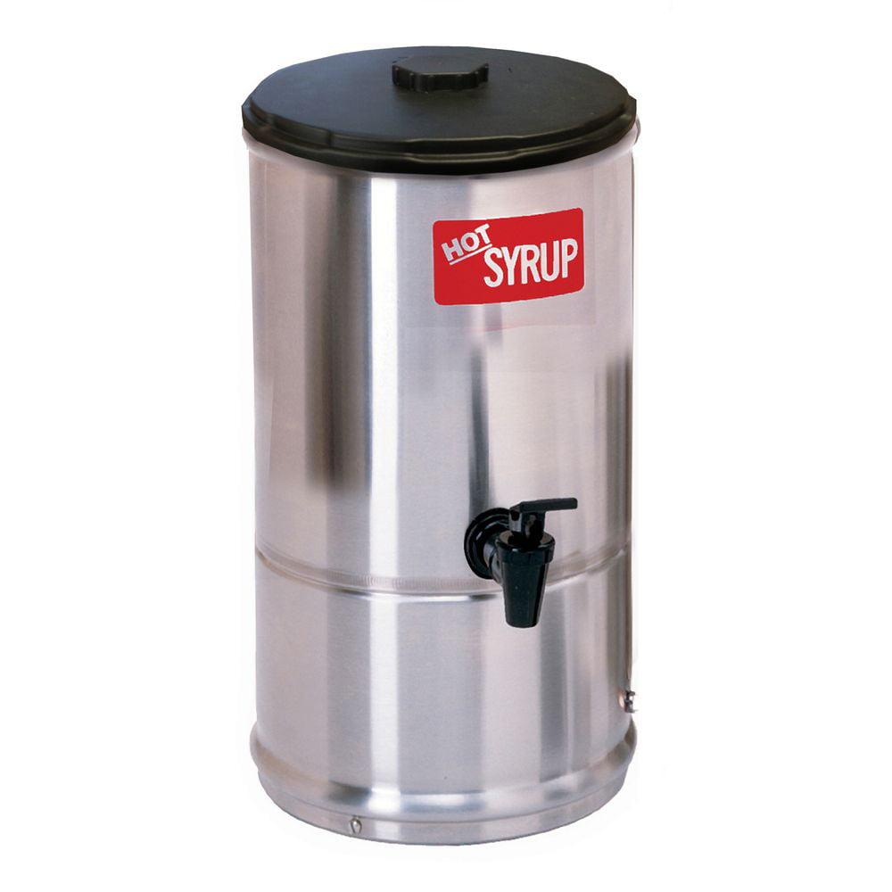 Wilbur Curtis SW-1 1-Gallon Syrup Warmer
