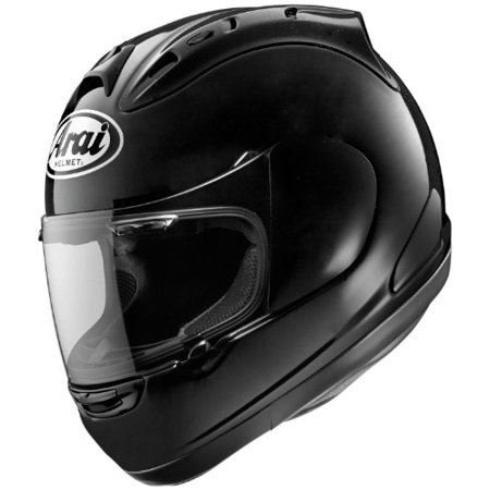 Arai Helmet Shield Cover - Arai Helmets Shield Cover Set - Corsair V - Diamond Black 811170 023526