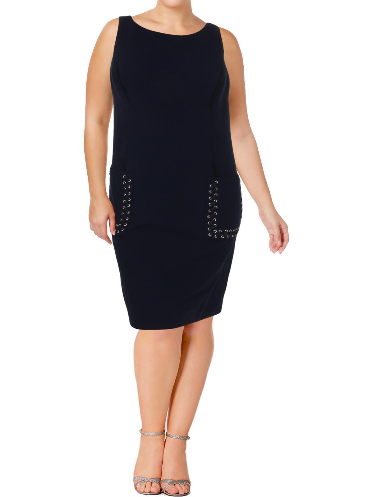 casual knee length modern dress