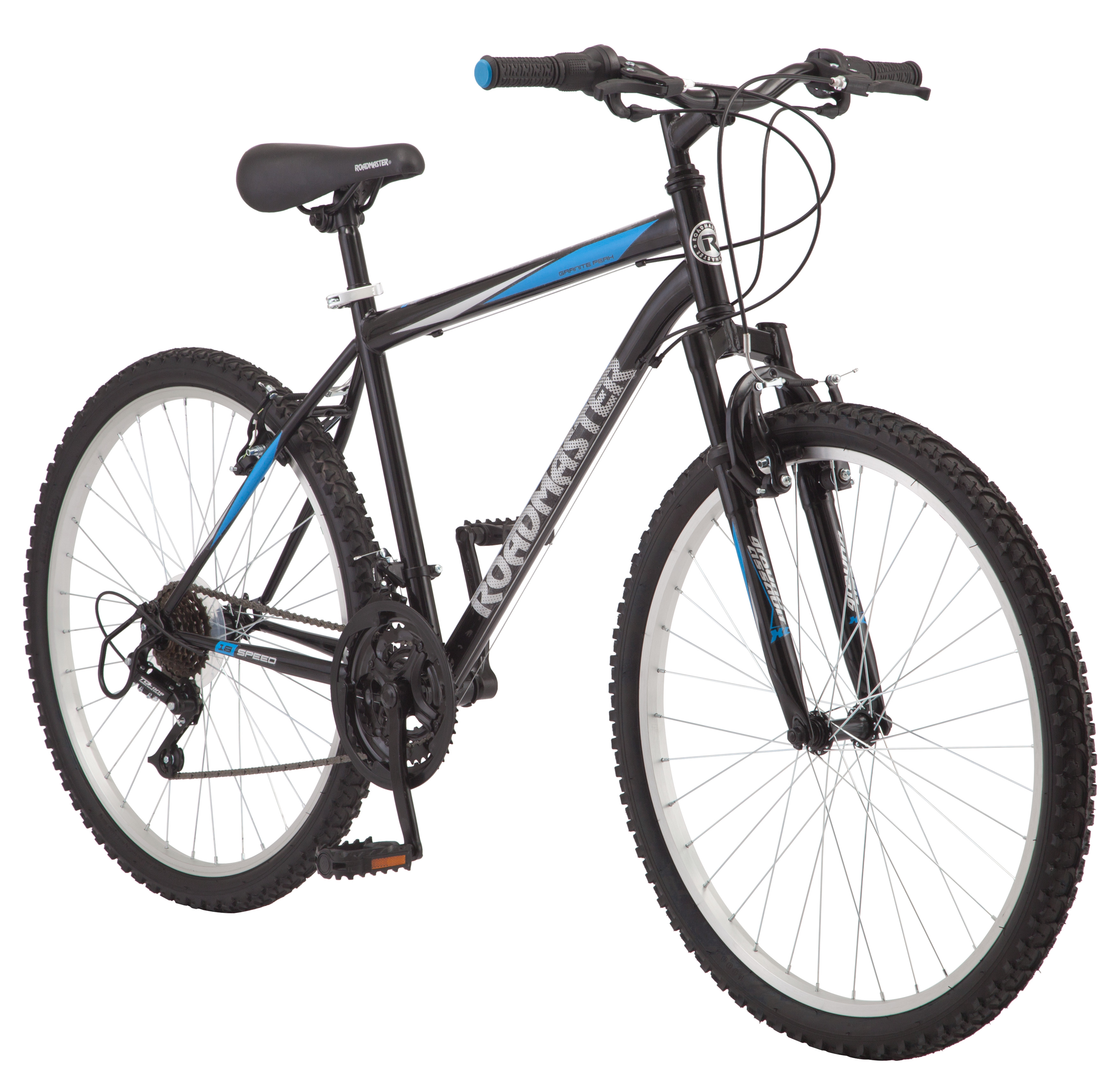 "26"" Mens Roadmaster Granite Peak Bike"