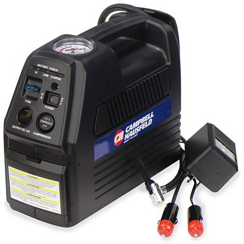 Campbell Hausfeld Cordless Air Compressor