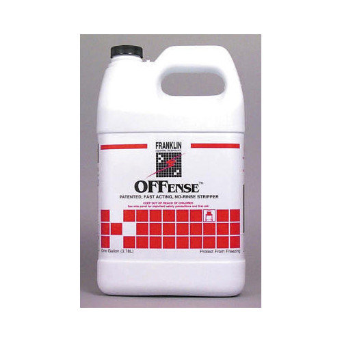 Franklin Cleaning Technology OFFense Floor Stripper Bottle
