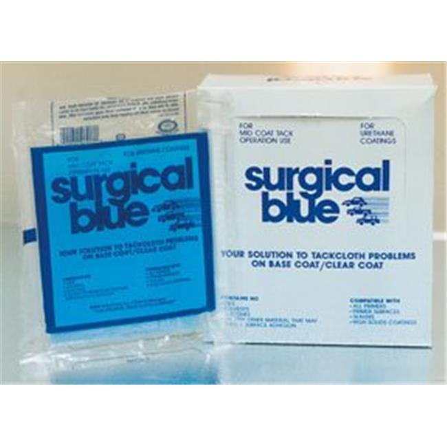 Crystal  BON-1418 Surgical Blue Tack Cloth
