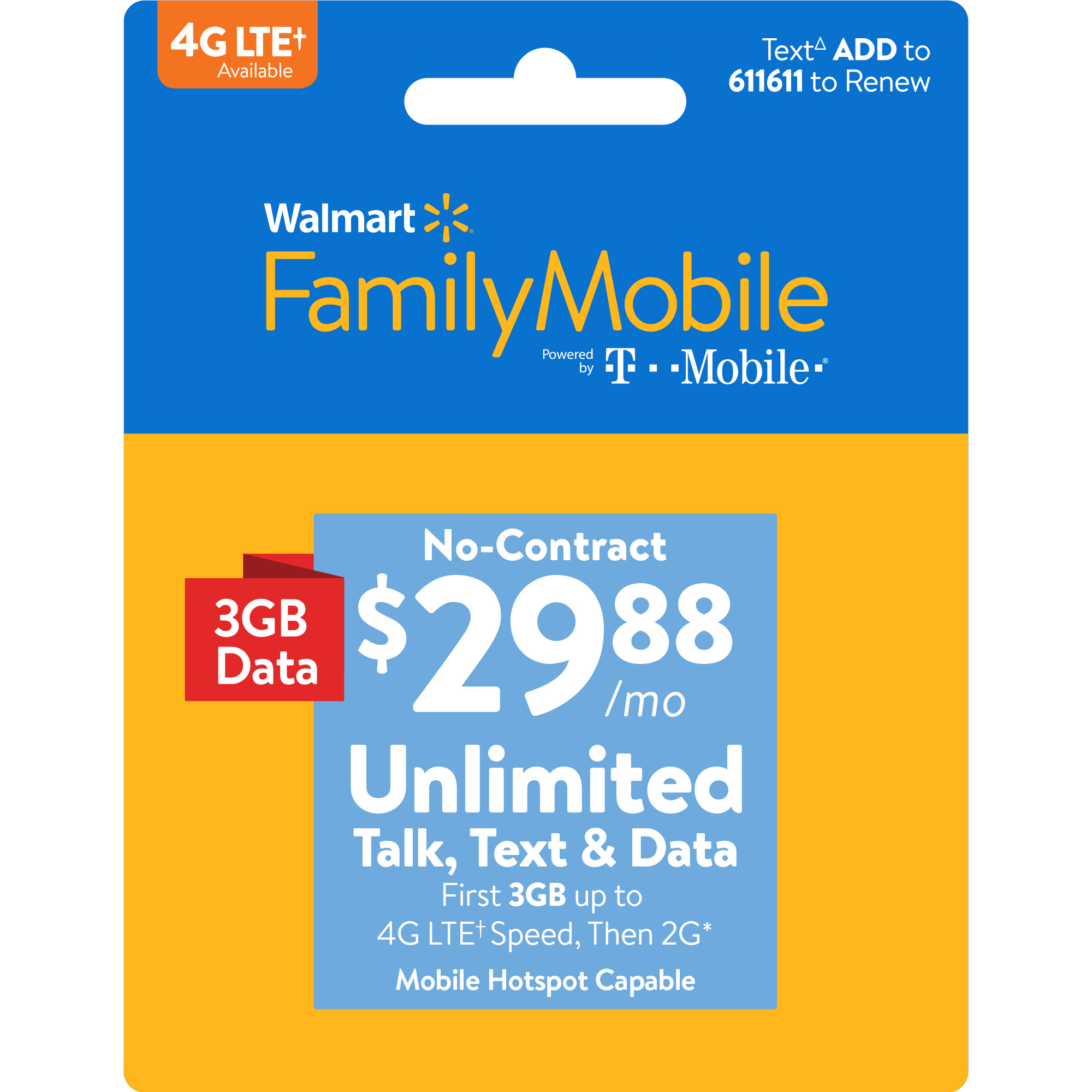 Giveaway iphone 6 plus walmart family mobile