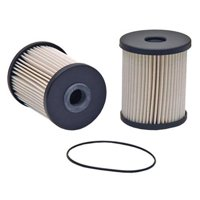 WIX Filters 33585XE Cartridge Fuel Metal Free Filter