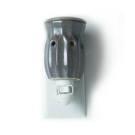 Mainstays Wax Melt Accent Warmer, Denim, Single