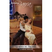 La novia del italiano - eBook