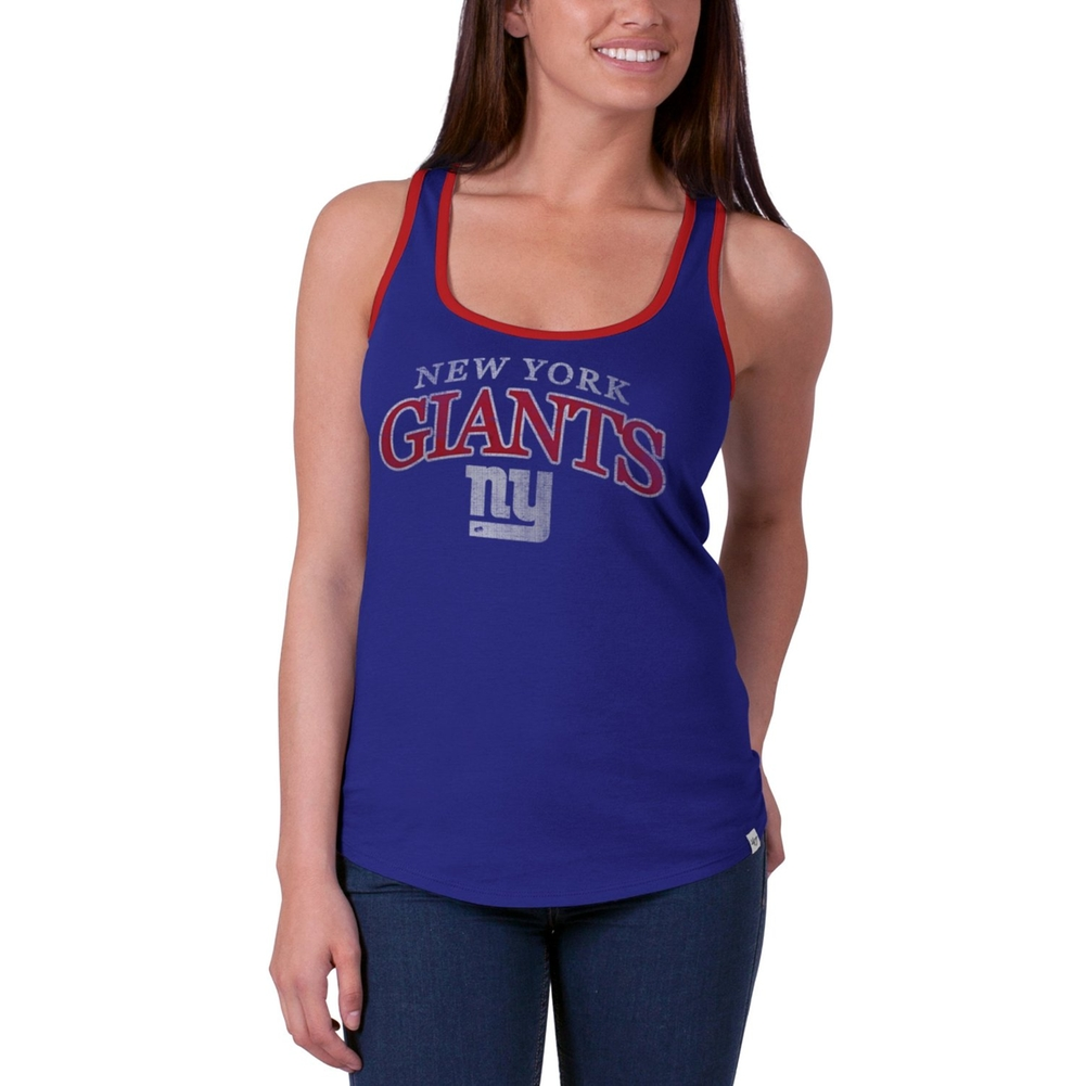 New York Giants - Logo Headway Juniors Tank Top