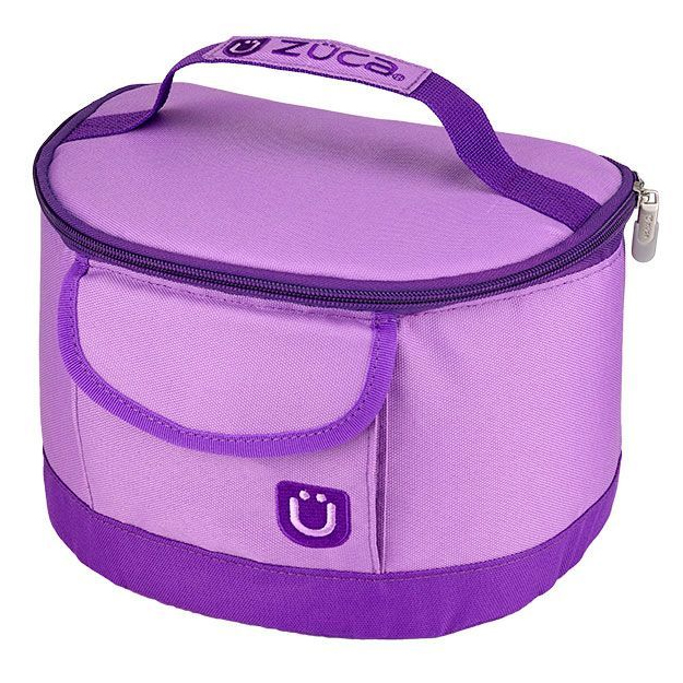 ZUCA Lunch Box (Lilac/Purple) 89055900617