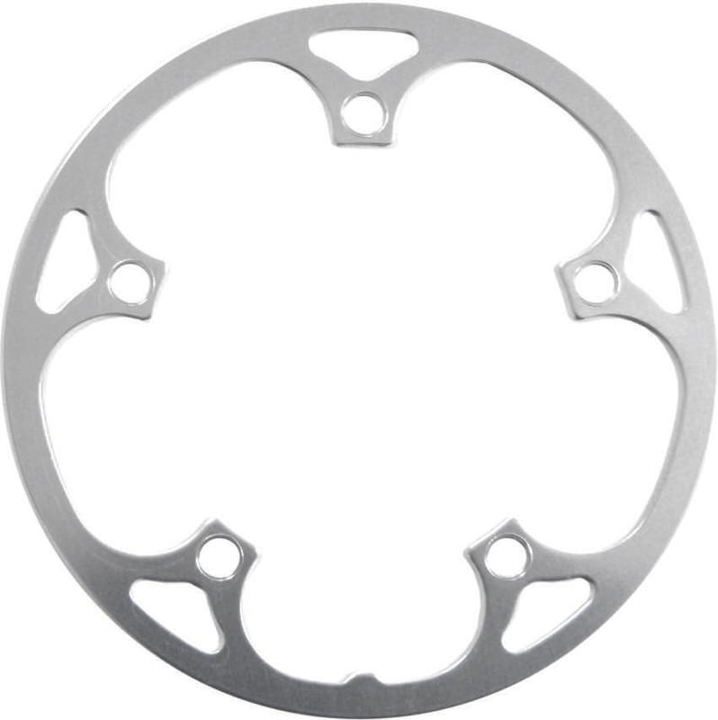 ACTION ALLOY 46-48T 130MM SILVER CHAIN DISC CR0011