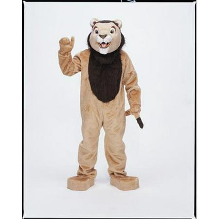 Oregon Duck Mascot Costume (Costumes For All Occasions CM69005 Lion Mascot)