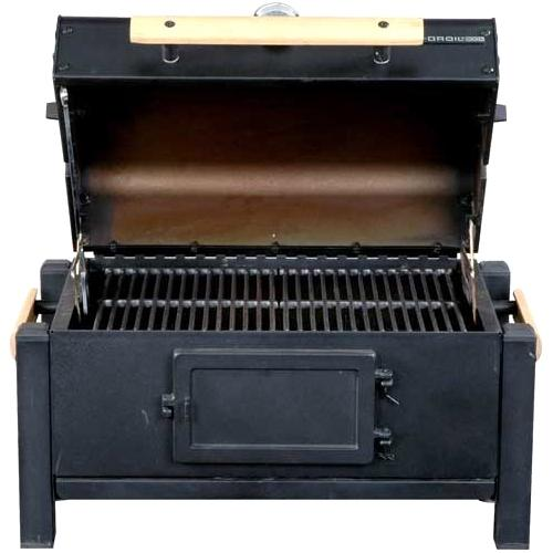 Char-Broil CB500X Portable Charcoal Grill Model