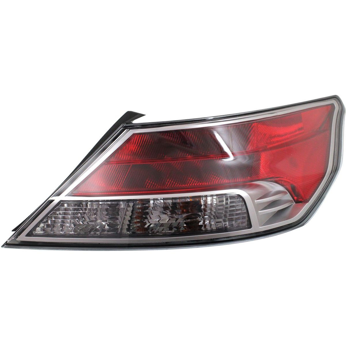<B> New Tail Light Assembly Passenger Side Fits 2009-2011 Acura TL AC2801115 33500TK4A02 </B>