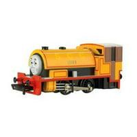 Bachmann Trains HO Scale Thomas & Friends Bill w/ Moving Eyes Locomotive Train