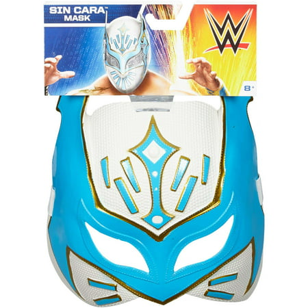 WWE Superstar Mask Sin Cara](Cara Mimo Halloween)