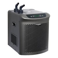Active Aqua 0.25 HP 396-925 GPH Hydroponic Cooling Water Chiller w/ Power Boost
