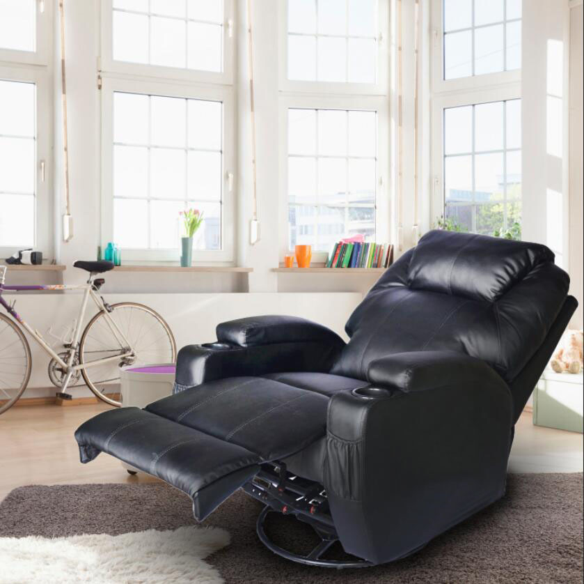 Mage Recliner Chair 360 Degree