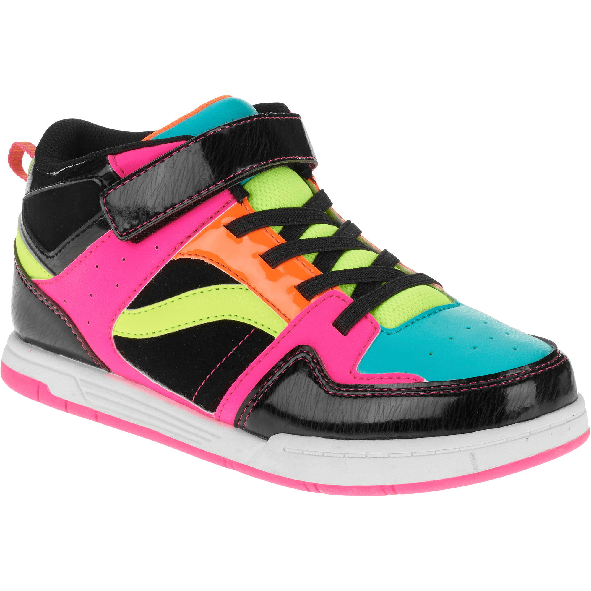 new nike shoes for girls without shoelaces walmart photo 900301