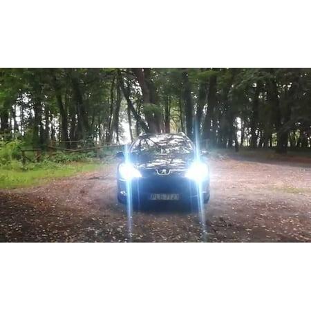 2004-2011 Peugeot 407 Xenon HID Conversion (407 Kit)