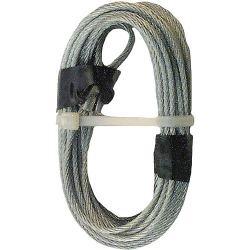 Prime Line Products GD52101 Extension Spring Cable Set, 3/32""