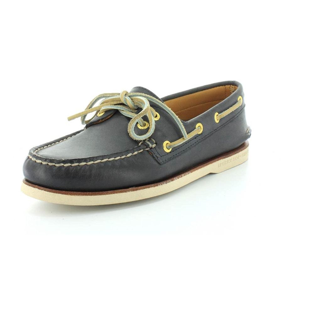 Sperry Top-Sider 0219485 Men's Gold Cup Authentic 2-EYE B...